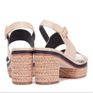 04a815f3ab6 Tory Burch Shoes - Tory Burch solana espadrille sandals